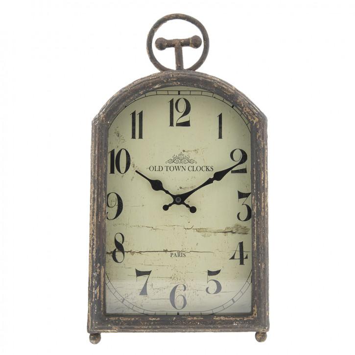 Uhr 22x9x42 cm / 1xAA