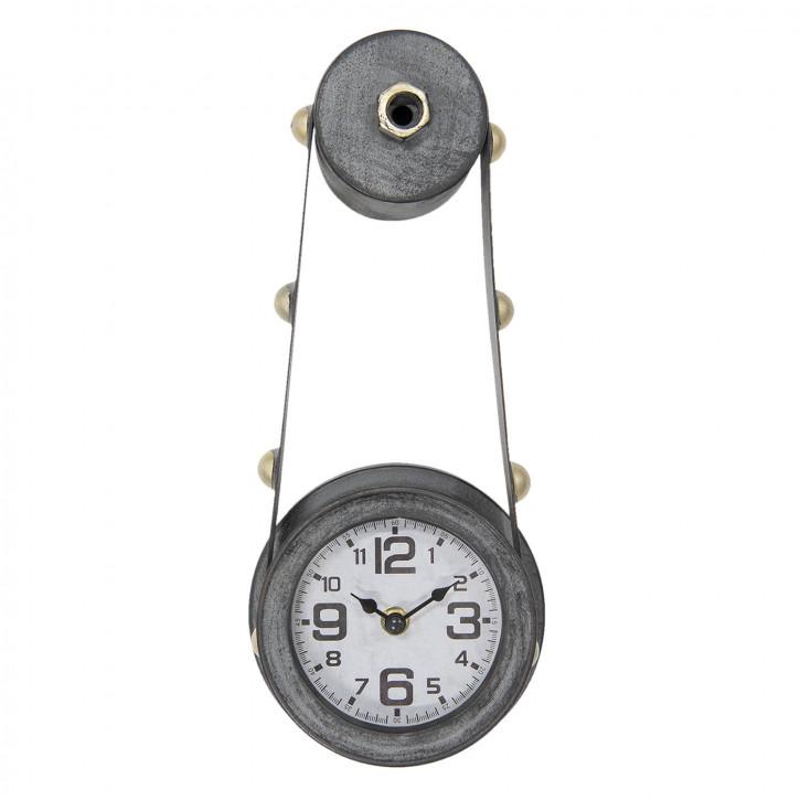 Uhr 15x8x34 cm / 1xAA