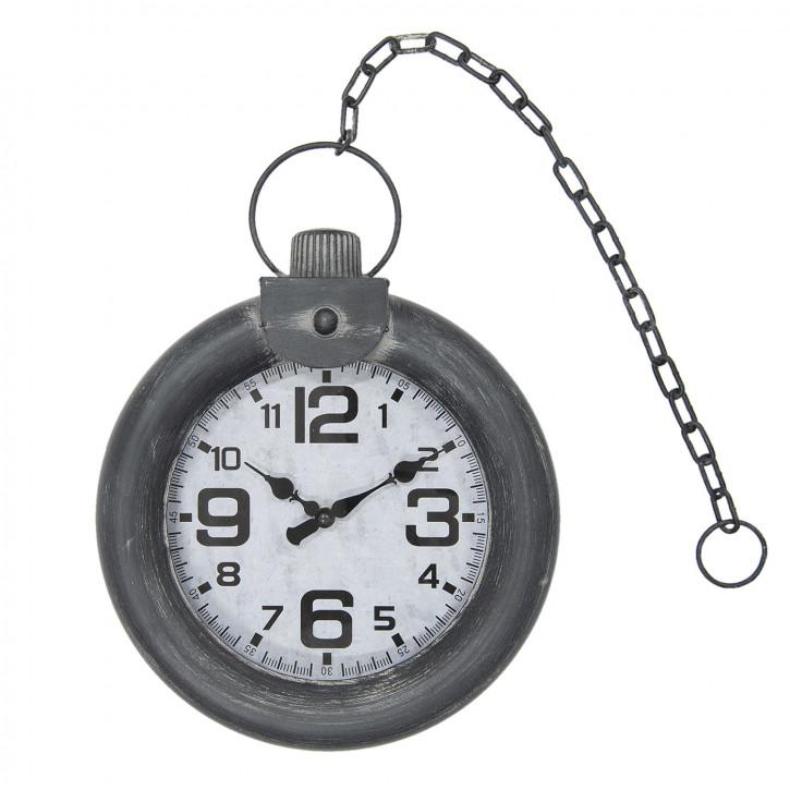 Uhr 30x8x40 cm / 1xAA