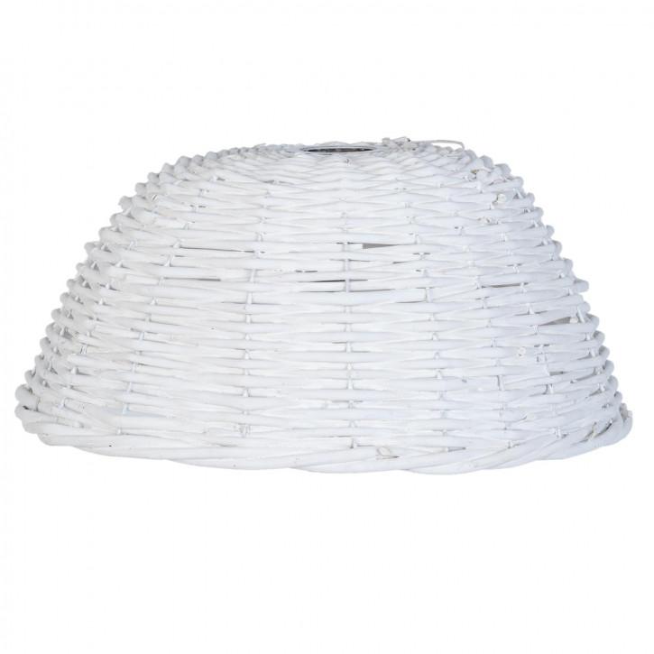 Lampenschirm Rattan 34x15 cm / E27