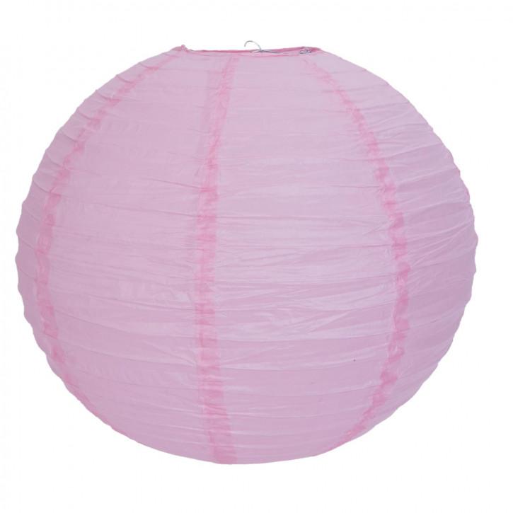 Lampenschirm rosa 40 cm