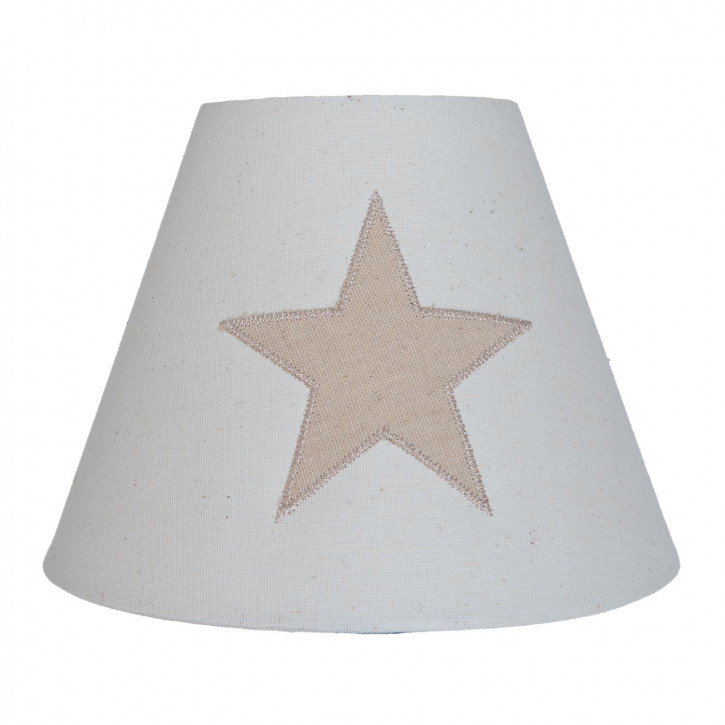 Lampenschirm Ø 20x15 cm