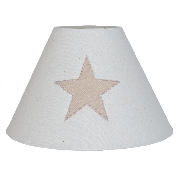 Lampenschirm Ø 25x16 cm