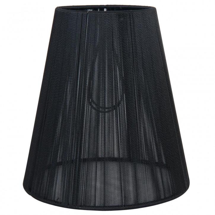 Lampenschirm Ø 14x15 cm / E14