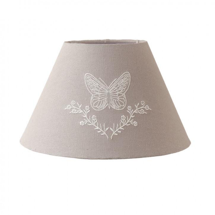 Lampenschirm Ø 25x15 cm