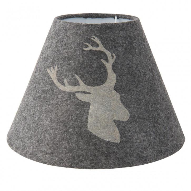 Lampenschirm Ø 23x17 cm