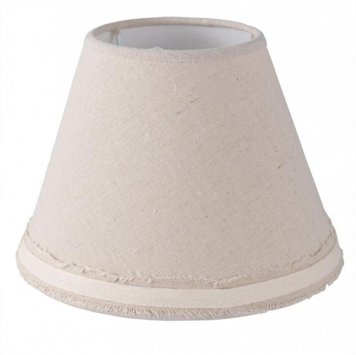 Lampenschirm rund Ø 20x15 cm