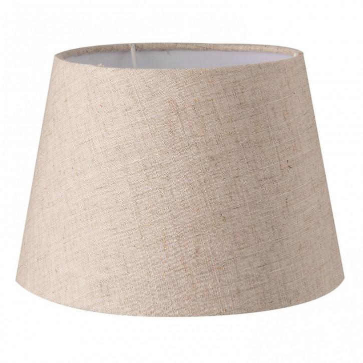 Lampenschirm rund Ø 20x13 cm / E27