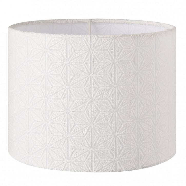 Lampenschirm rund Ø 20x15 cm / E27