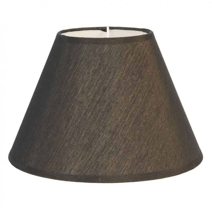 Lampenschirm Ø 19x12 cm