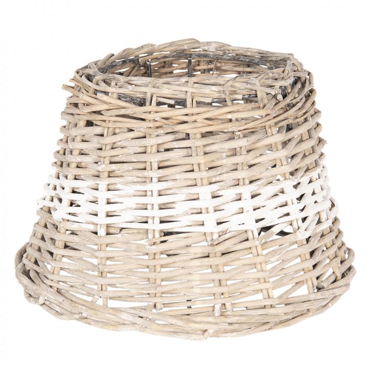 Lampenschirm Ø 23x16 cm / E27
