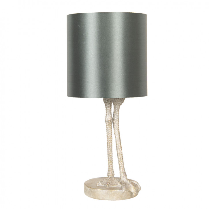 Tischlampe Ø 25x56 cm E27/max 1x60W