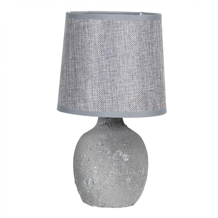 Tischlampe Ø 15x26 cm E14/max 1x40W