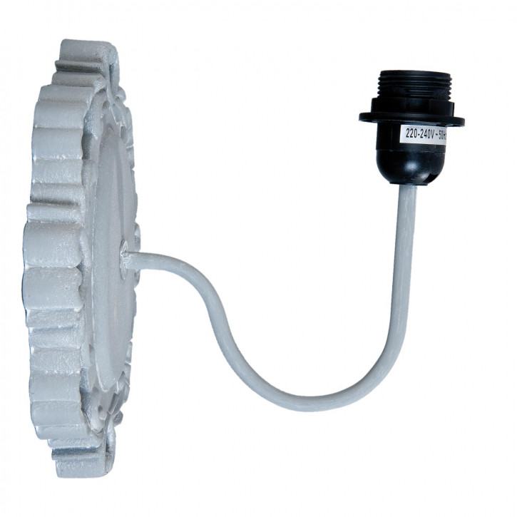 Wandlampe 25x25x40 cm E27 Max. w