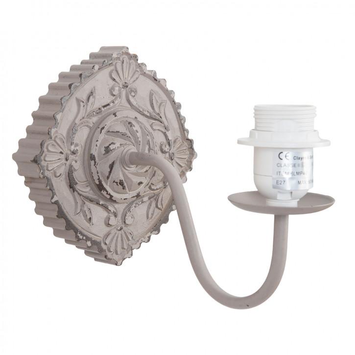 Wandlampe 16x21x16 cm E27/60w
