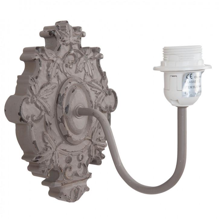 Wandlampe 17x22x23 cm E27/60w