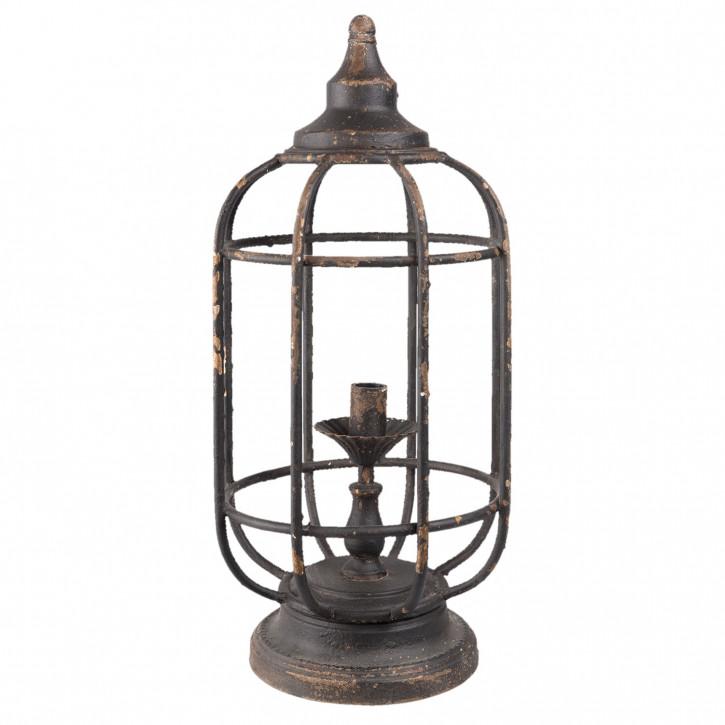 Tischlampe Ø 27x44 cm E27/60W