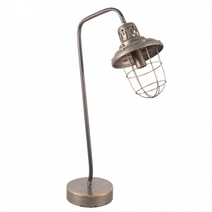 Tischlampe 36x15x60 cm / E14 / Max, 1x40 Watt