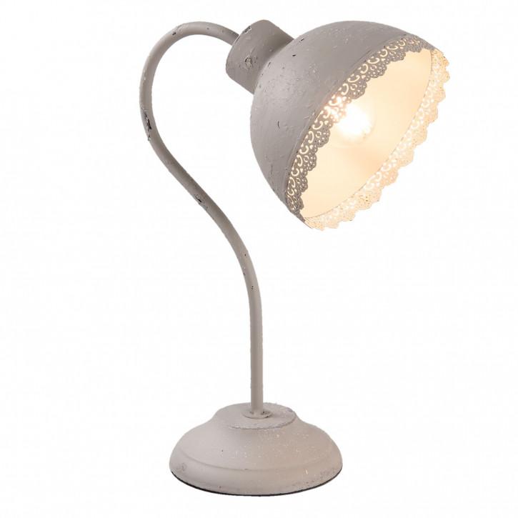 Schreibtischlampe 15x25x35 cm E27/max 1x60W