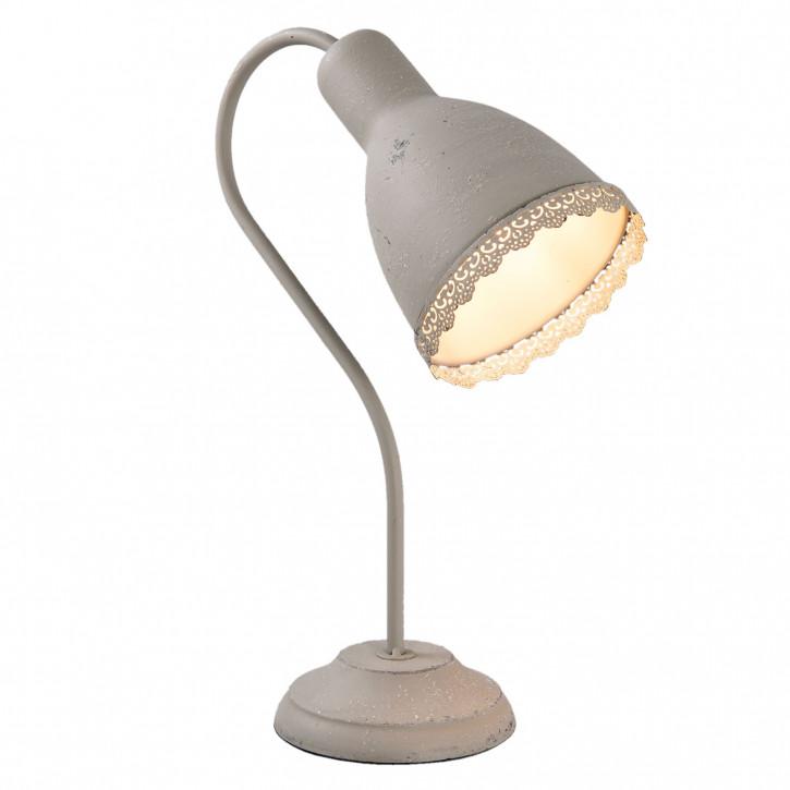 Schreibtischlampe 13x28x38 cm E27/max 1x15W