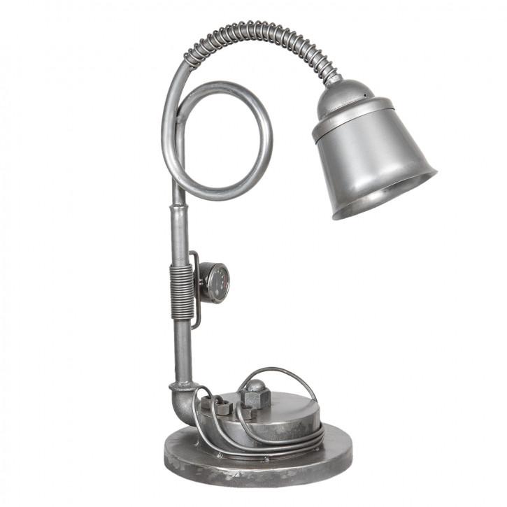 Tischlampe 26x42x61 cm E27/max 1x25W