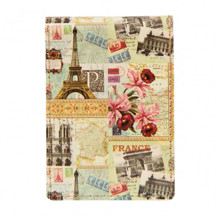 Notizbuch 7x10 cm (60 pages)