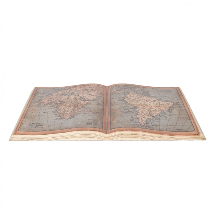 Dekoration Buch 65x40 cm