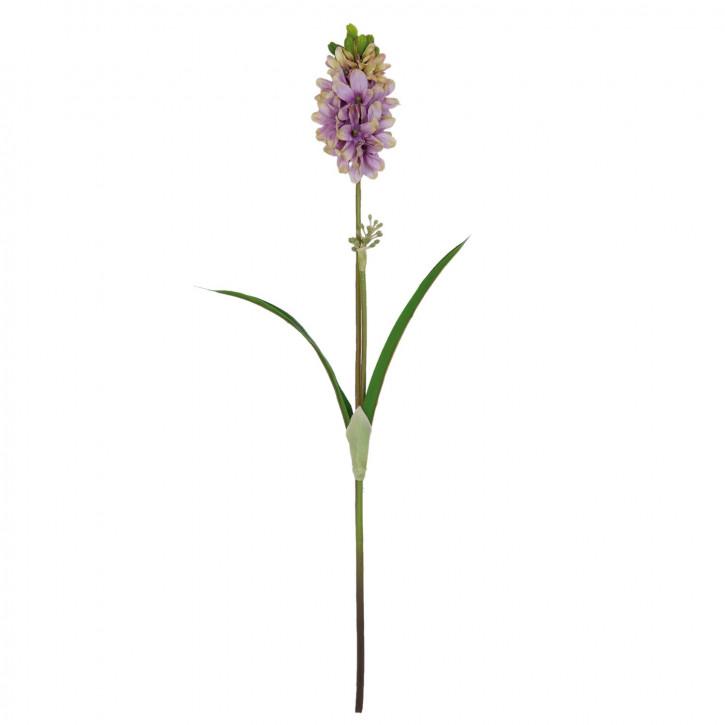 Blumendekoration Hyazinthe ca. 64 cm