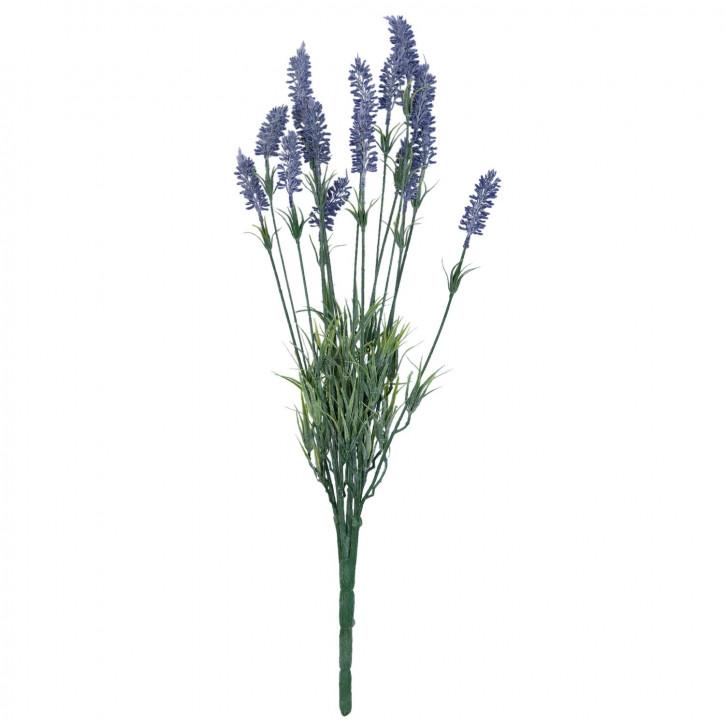 Kunstblume Lavendel Strauß ca. 62 cm
