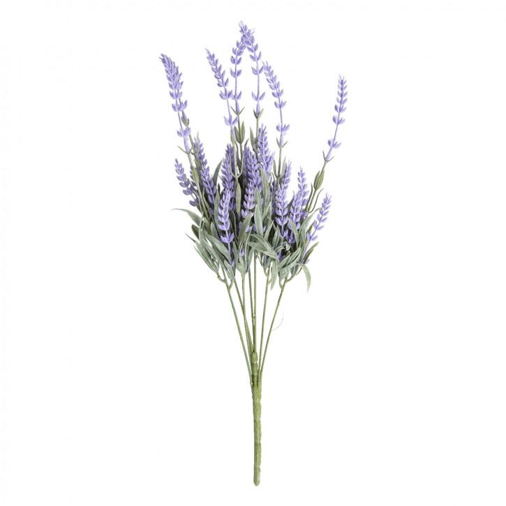 Dekoration Lavendel 48 cm