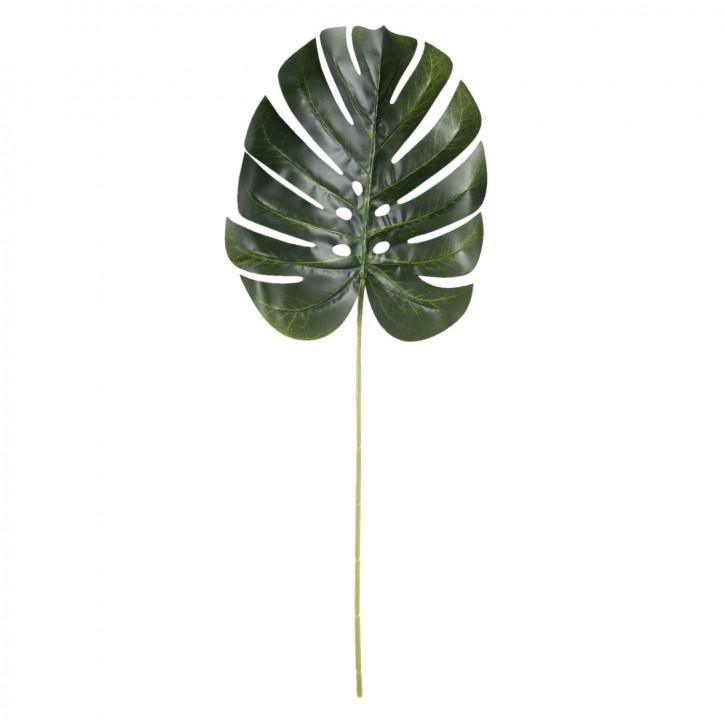 Deko Blatt 60 cm