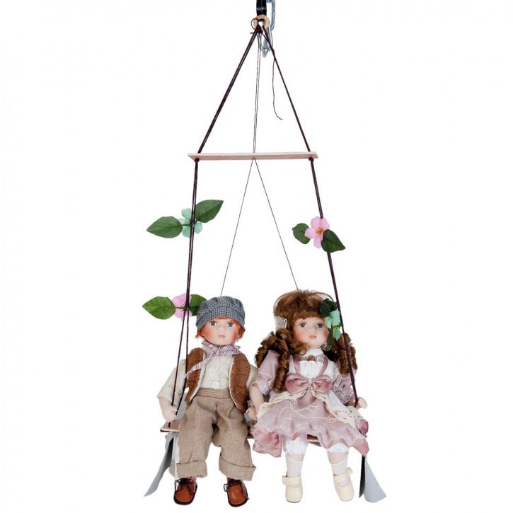 Decoration Doll 38x10x30 cm