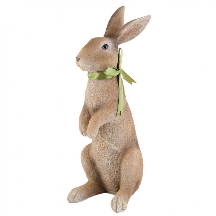 Kaninchen 15x21x48 cm