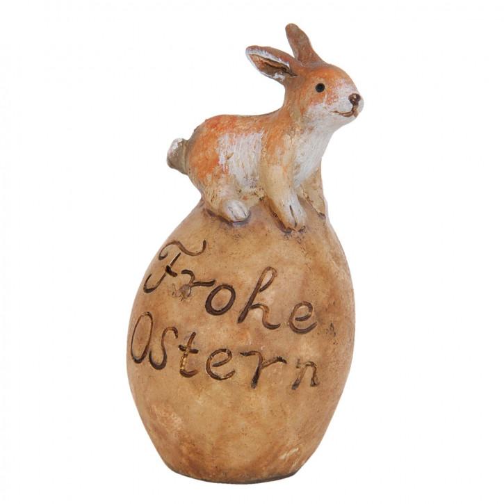 Dekofigur Kaninchen 7 cm