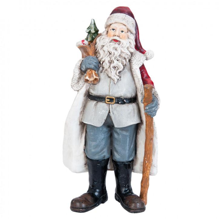 Santa 13x9x26 cm