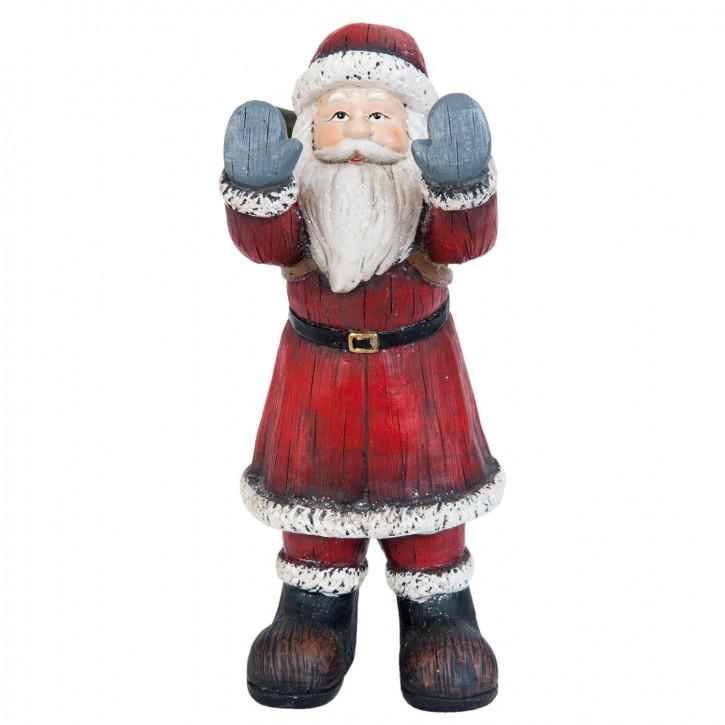 Santa 11x14x25 cm
