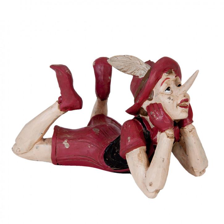 Pinocchio 18x12x11 cm