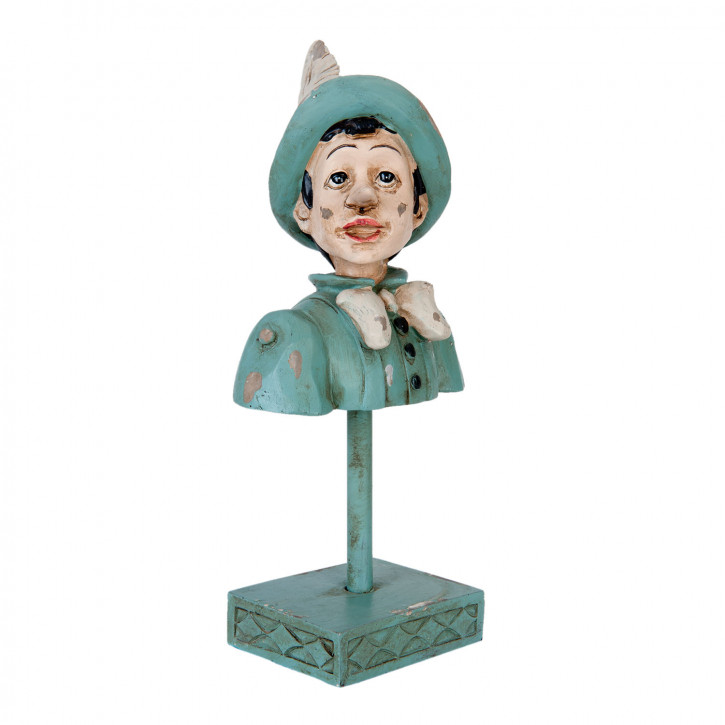 Pinocchio 11x8x23 cm