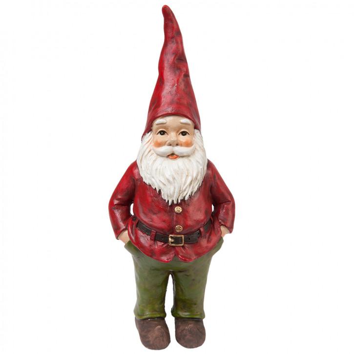 Gnome 9x6x23 cm