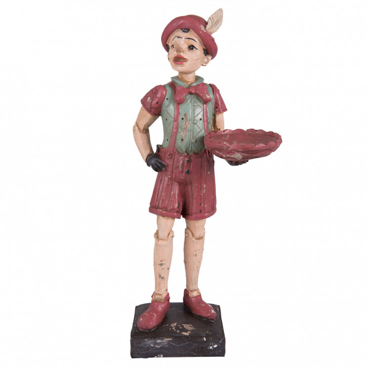 Pinocchio 14x10x31 cm