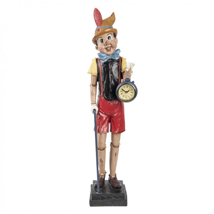 Dekoration Figur» 13x12x51 cm