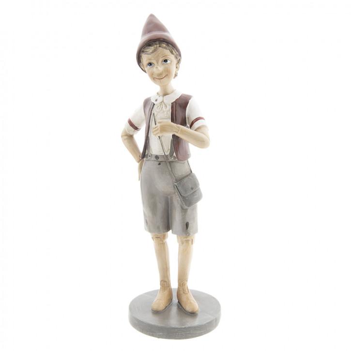 Dekoration Figur» 11x9x30 cm