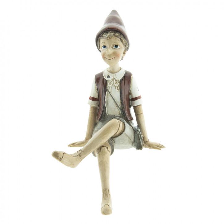 Dekoration Figur» 13x12x23 cm
