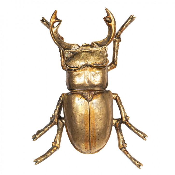 Dekoration Insekt 24x17x6 cm