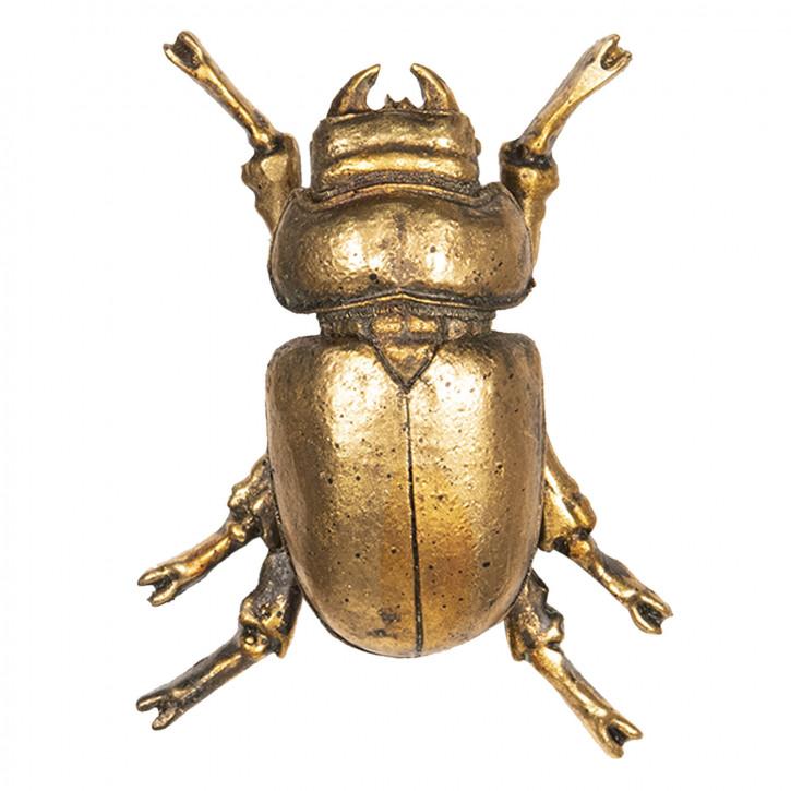 Dekoration Insekt 13x10x5 cm