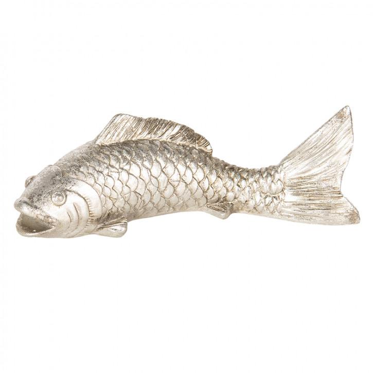 Dekoration Fisch 16x8x5 cm