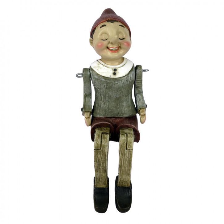 Dekoration Figur» 8x13x22 cm