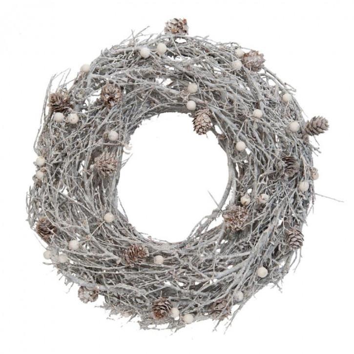 Decoration garland R 37 cm