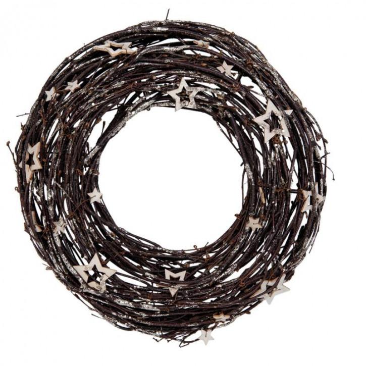 Decoration garland R 35 cm