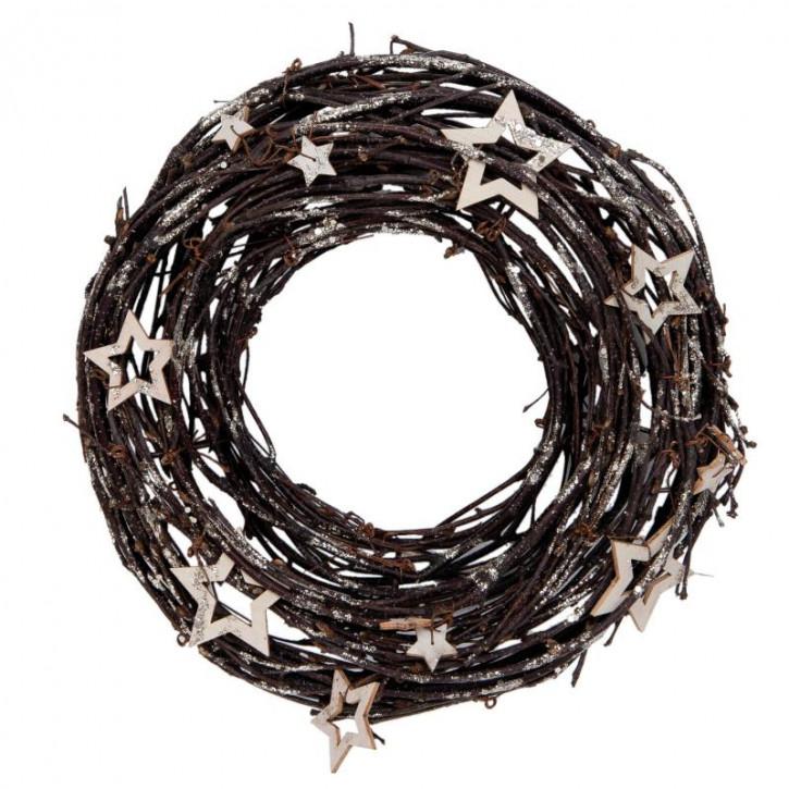 Decoration garland R 25 cm